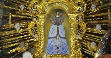 Sośnica na Górę św. Anny – ślubowana pielgrzymka.